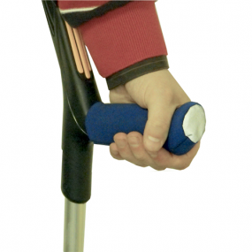 Crutch Handle Cover (Pair)