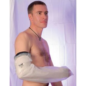 Limbo - Cast & Dressing Protectors - Arm (Above Elbow)