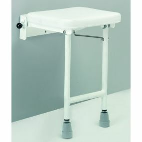 Denton Shower Seat - With Legs