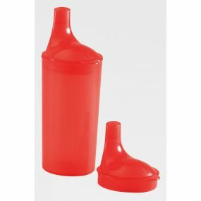 Drinking Cup - Red