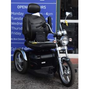 2012 Drive Sport Rider Mobility Scooter **Used**