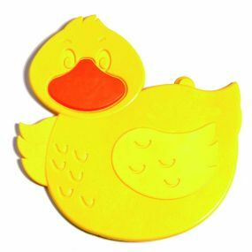 Bath Treads - Duck (14.3x13.8cm)