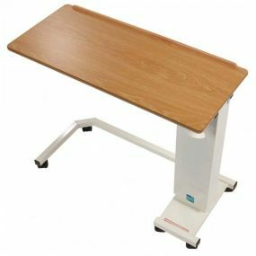 Easi Riser Overbed Table with Wheelchair Base