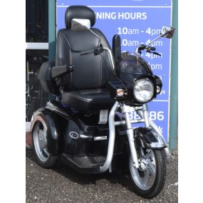Drive Easy Rider Mobility Scooter **Used**