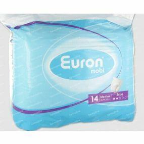 Euron Mobi - Medium - Extra (Pack of 14)