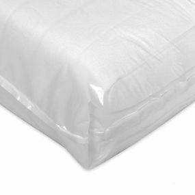 Eva-Dry Waterproof Bedding - Single Mattress Cover 6