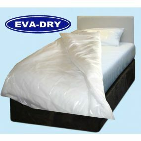 Eva-Dry Waterproof Bedding - Double Duvet Cover