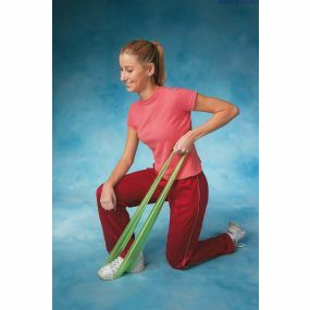 Exercise Band - 6 yards - level 2