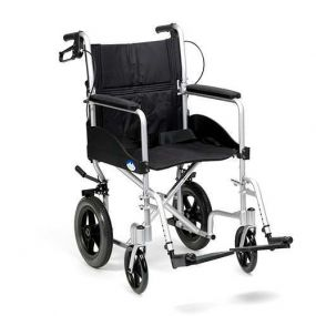 Expedition Plus Travel Wheelchair - 19