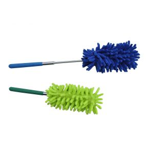 Soft Chenille Fabric Telescopic Duster
