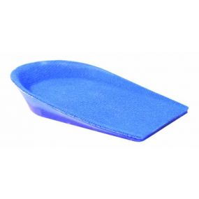 Fabric and Silicone Heel Cup (for Spur Central)  - Small