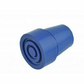 Coloured Ferrule - Blue (19mm)