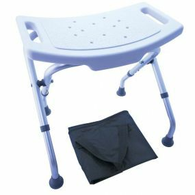 Folding Shower Stool