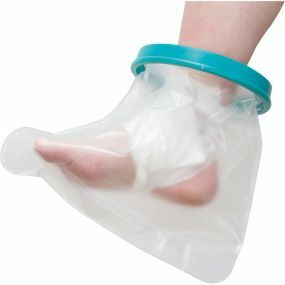Waterproof Cast Protector - Foot