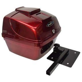 FreeRider Back Box (Red)