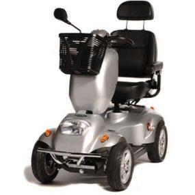 Freerider Landranger Deluxe Mobility Scooter
