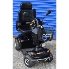 FreeRider Mayfair 4 Mobility Scooter **Used**