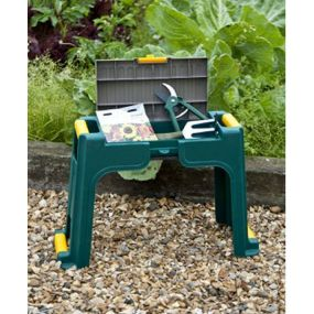 Good Ideas - Garden Kneeler With Seat