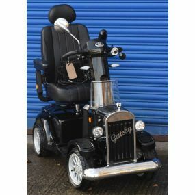 2017 Gatsby Mobility Scooter **As New**