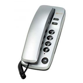 Geemarc Marbella phone - Silver