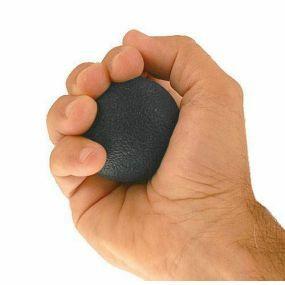 Gel Ball Hand Exerciser - Black