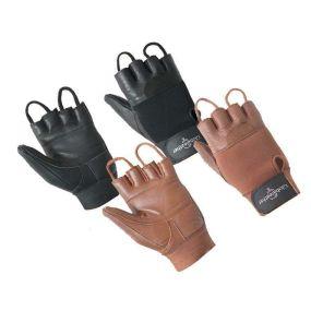Fingerless Wheelchair Gloves