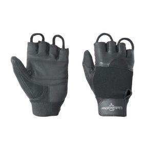 SureGrip Fingerless Wheelchair Gloves