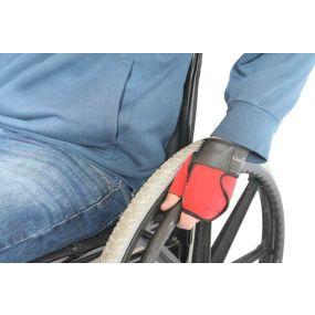 Wheelchair Wraps
