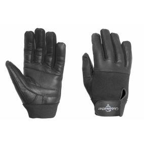 Global Leather Wheelchair Gloves - Full Finger