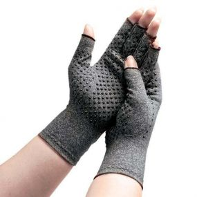 Hand Compression Arthritis Glove - Large