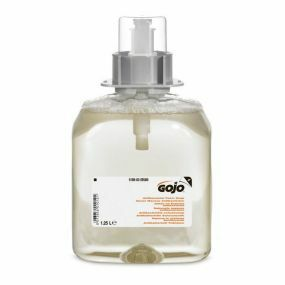 GoJo FMX Antibacterial Sanitising Foam Soap - 1250ml Refill