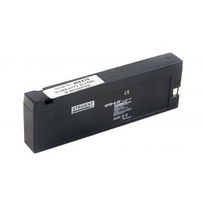 Strident Mobility Battery AGM - 12V 2.3AH (Side contacts)