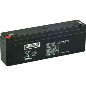 Strident Mobility Battery AGM - 12V 2.3AH