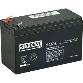 Strident Mobility Battery AGM - 12V 7AH
