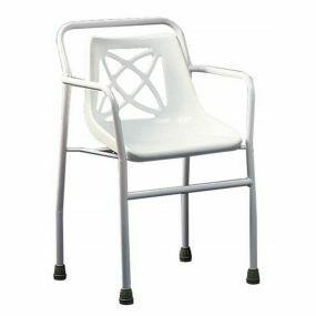 Harrogate Shower Chair - Fixed Height