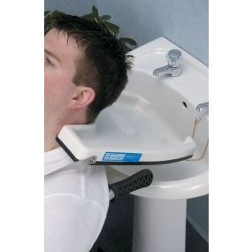 Hair Washing Tray With Strap
