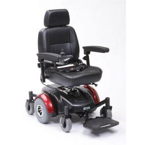 Image EC Powerchair