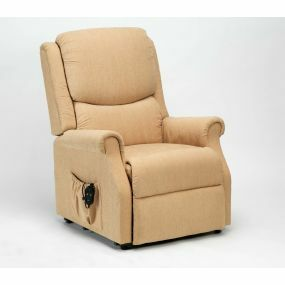 Indiana Petite Rise and Recline Chair