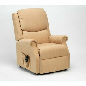 Indiana Single Motor Rise and Recline Chair