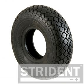 Innova Pneumatic Mobility Tyre (2815) Black - 330 x 100 (4.00-5)