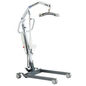 Invacare Birdie Compact Patient Hoist (Fixed Battery)