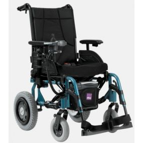 Invacare Esprit Action4 NG Power Chair - 12AH Batteries