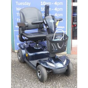 Used Invacare Leo Mobility Scooter **A Grade Condition**