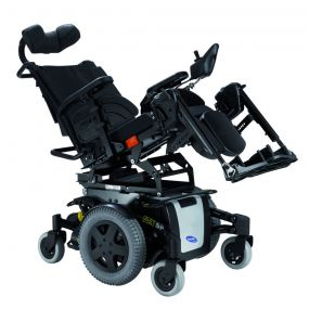 Invacare - TDX SP Narrow Base Powered Wheelchair