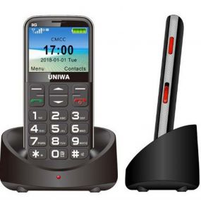iSee Big Button Mobile Phone