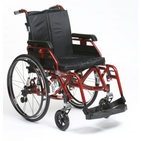 Enigma K Chair - Red