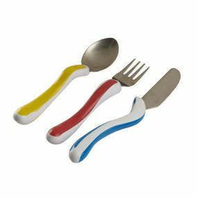 Kura Care Children's Cutlery Set