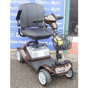 Kymco Mini Comfort Mobility Scooter **Used**
