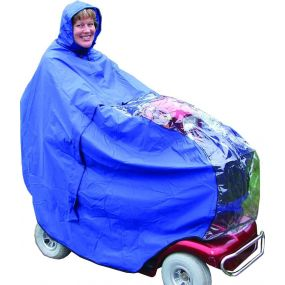 Cosy Scooter Cape