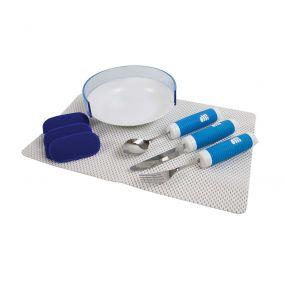 Easy Grip Dinner Service Set